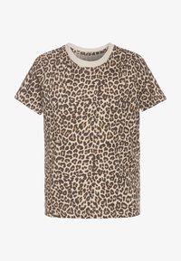 Cotton On - PRIMROSE CLASSIC - T-shirts med print - rainy day - 0