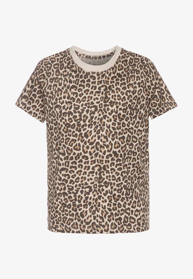 PRIMROSE CLASSIC - T-shirts print - rainy day