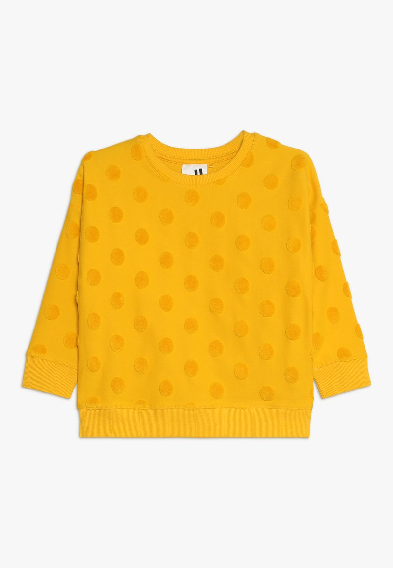 Cotton On - KIDS SAGE CREW - Sweatshirts - golden rod