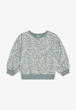 SOPHIE SLOUCH CREW - Sweatshirt - stormy sea