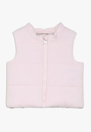 COURTNEY PUFFER BABY - Smanicato - blush