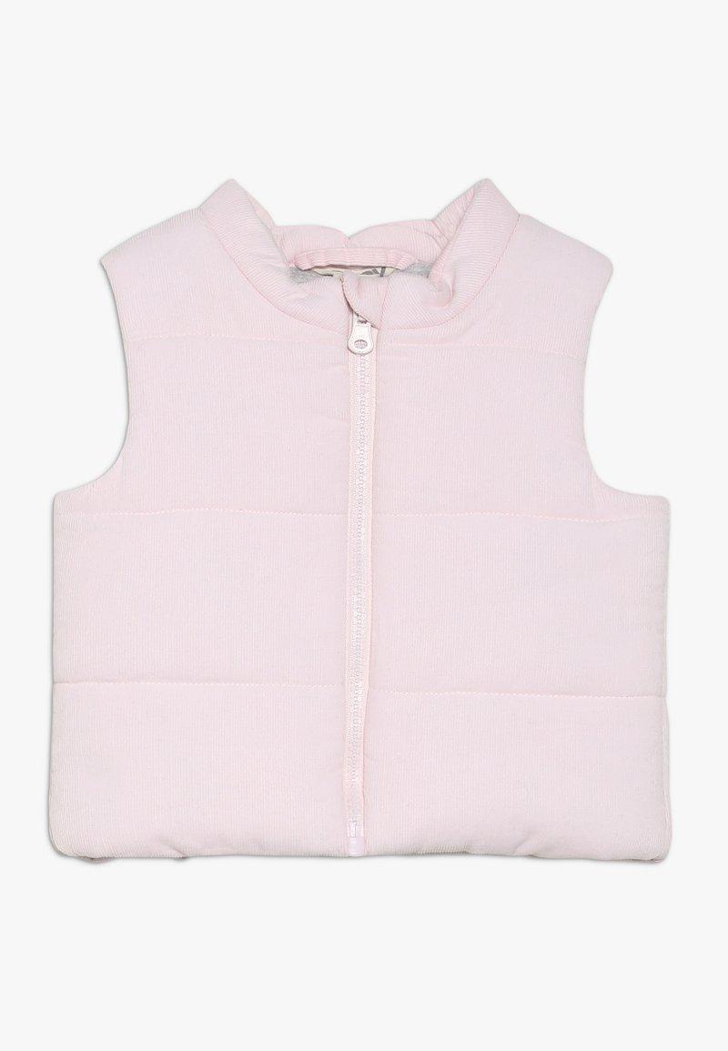 Cotton On - COURTNEY PUFFER BABY - Veste sans manches - blush