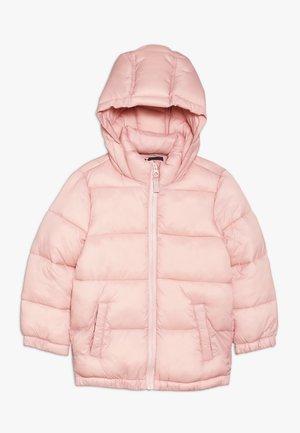 FRANKIE PUFFER JACKET - Winter jacket - silver pink