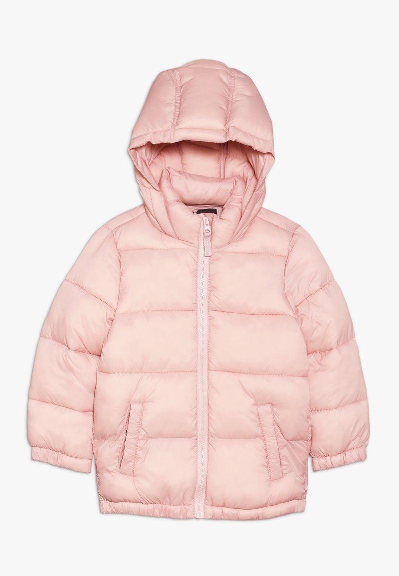 Cotton On - FRANKIE PUFFER JACKET - Zimní bunda - silver pink
