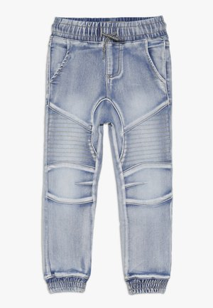 CHAD JOGGER - Trousers - sky blue wash