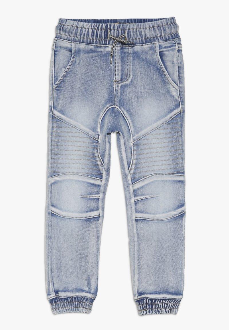 Cotton On - CHAD JOGGER - Kalhoty - sky blue wash