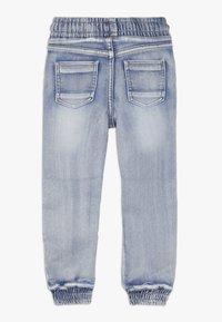 Cotton On - CHAD JOGGER - Kalhoty - sky blue wash - 1