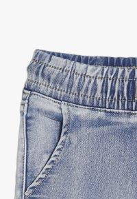 Cotton On - CHAD JOGGER - Kalhoty - sky blue wash - 3