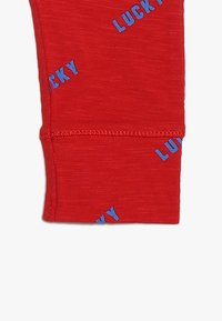 Cotton On - MINI - Leggings - Trousers - rally red - 2