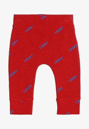 MINI - Legging - rally red