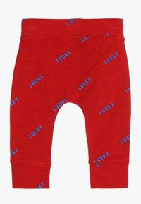Cotton On - MINI - Leggings - Trousers - rally red - 1