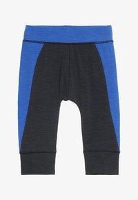 Cotton On - MINI - Leggings - Trousers - navy/spliced - 3