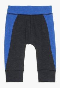Cotton On - MINI - Leggings - Trousers - navy/spliced - 0