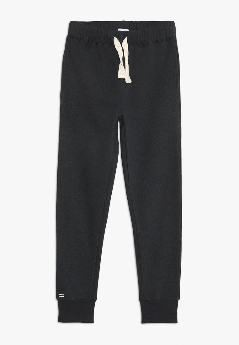 Cotton On - TEEN EQUALS TRACKPANT - Træningsbukser - black