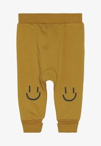 Cotton On - CHARLIE TRACKPANT BABY - Kalhoty - gold glow - 3