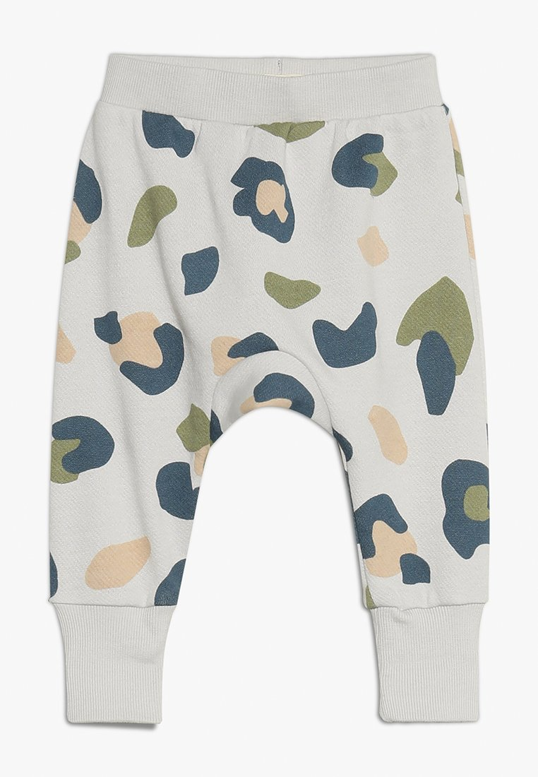 Cotton On - CHARLIE TRACKPANT BABY - Kalhoty - winter grey
