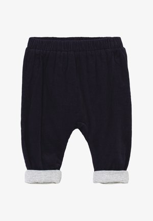 THE BABY PANT  - Pantalon classique - indian ink
