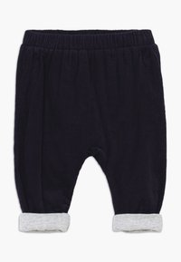Cotton On - THE BABY PANT  - Stoffhose - indian ink - 0