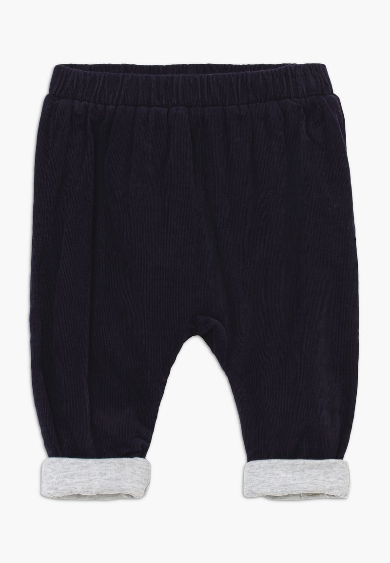 Cotton On - THE BABY PANT  - Stoffhose - indian ink