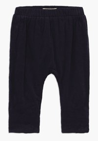 Cotton On - THE BABY PANT  - Stoffhose - indian ink - 2