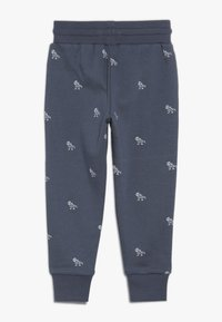 Cotton On - LEO TRACKPANT - Pantaloni sportivi - vintage navy - 1