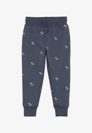 LEO TRACKPANT - Trainingsbroek - vintage navy