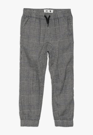 LOGAN CUFFED PANT - Trousers - grey