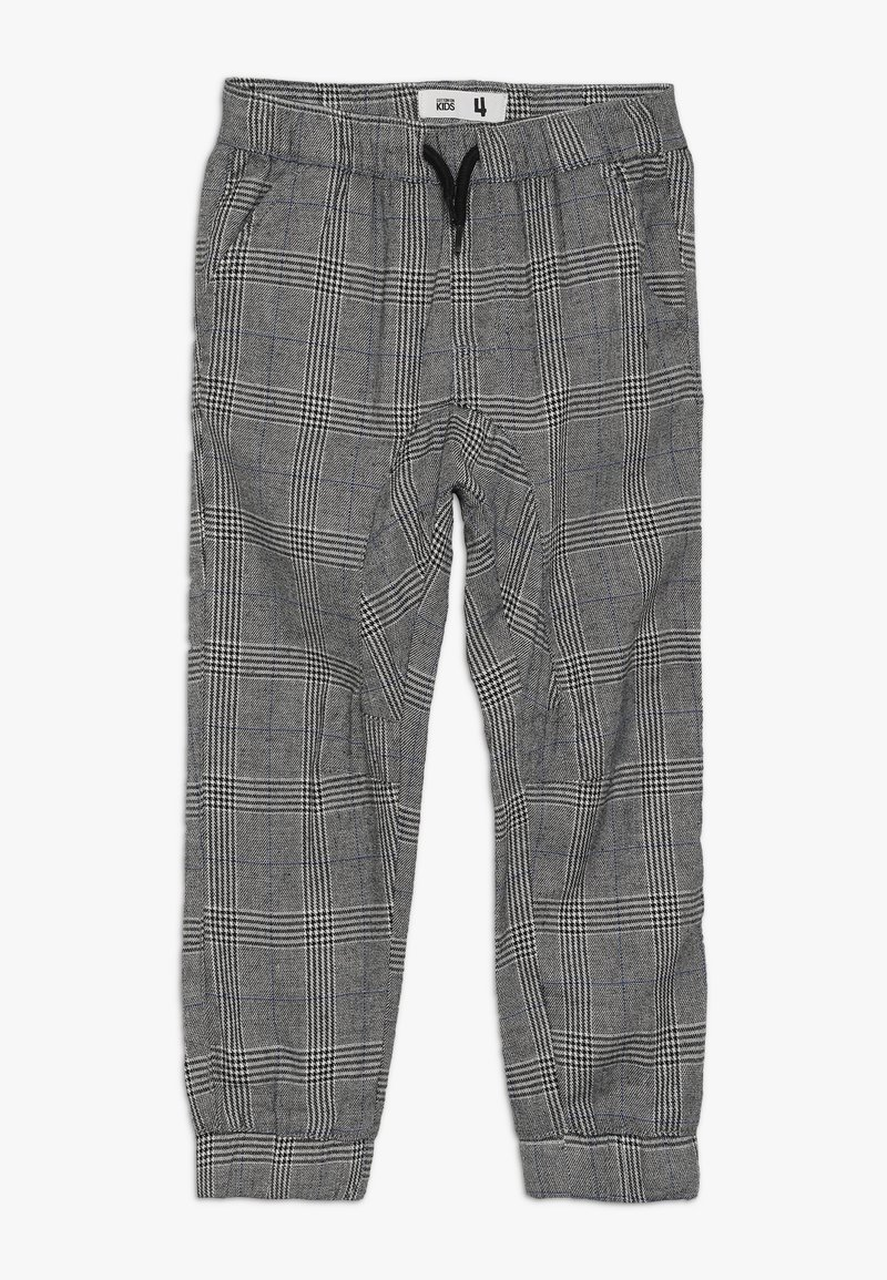 Cotton On - LOGAN CUFFED PANT - Trousers - grey