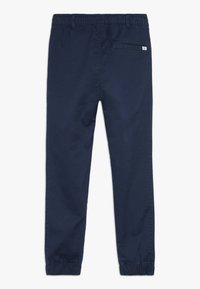 Cotton On - LOGAN CUFFED - Kalhoty - navy - 1