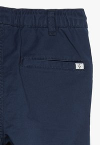 Cotton On - LOGAN CUFFED - Kalhoty - navy - 3