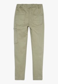 Cotton On - Cargo trousers - silver sage - 1