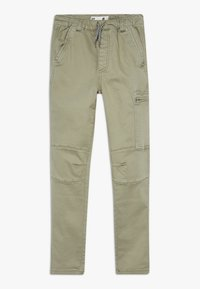 Cotton On - Cargo trousers - silver sage - 0