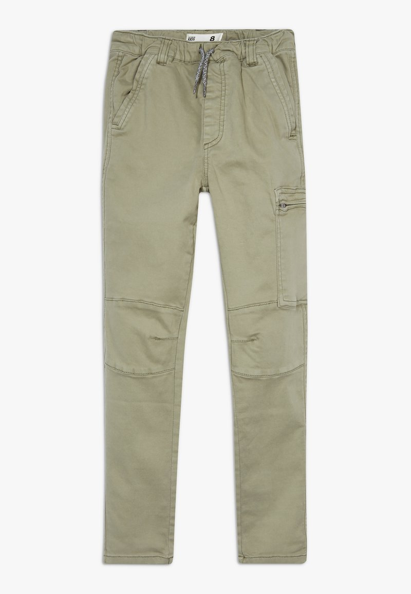 Cotton On - Cargo trousers - silver sage
