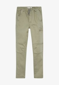 Cotton On - Cargo trousers - silver sage - 2