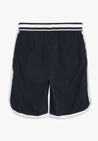 Cotton On - TEEN BOYS - Teplákové kalhoty - navy - 1