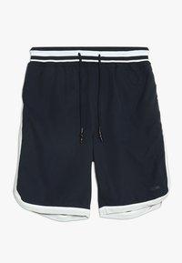 Cotton On - TEEN BOYS - Teplákové kalhoty - navy - 0