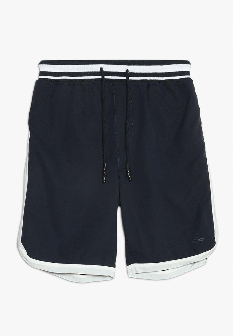 Cotton On - TEEN BOYS - Teplákové kalhoty - navy
