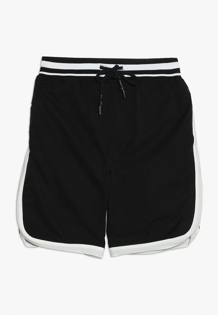 Cotton On - TEEN BOYS - Teplákové kalhoty - black