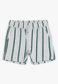 Cotton On - KIDS HENRY SLOUCH - Teplákové kalhoty - light grey marle - 0