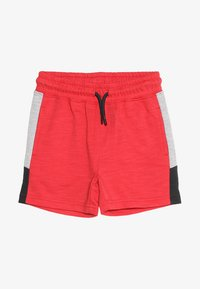 Cotton On - KIDS HENRY SLOUCH - Träningsbyxor - sophie red/splice - 2