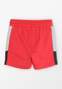 Cotton On - KIDS HENRY SLOUCH - Träningsbyxor - sophie red/splice - 1
