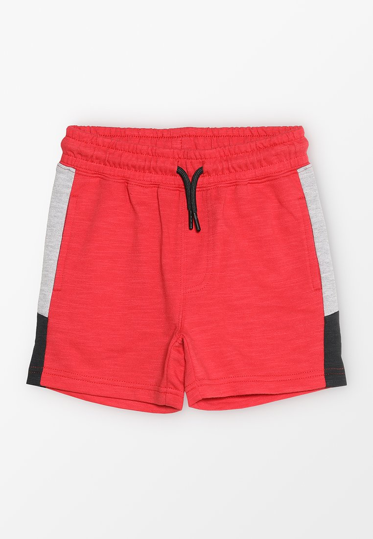 Cotton On - KIDS HENRY SLOUCH - Träningsbyxor - sophie red/splice