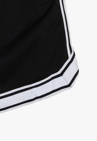Cotton On - TEEN BOYS BASKETBALL - Kraťasy - black - 4