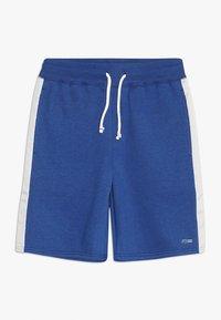 Cotton On - TEEN SPORTS - Teplákové kalhoty - blue - 0