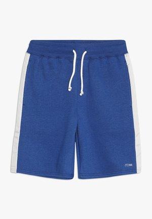 TEEN SPORTS - Teplákové kalhoty - blue