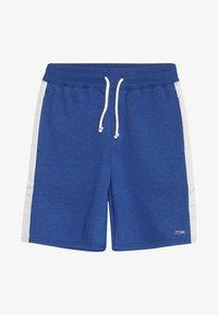 Cotton On - TEEN SPORTS - Teplákové kalhoty - blue - 4