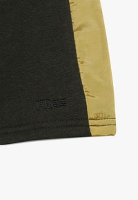 Cotton On - TEEN SPORTS - Teplákové kalhoty - dark khaki - 4