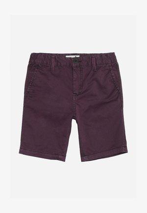 KIDS WILLIAM WALK - Shorts - maroon