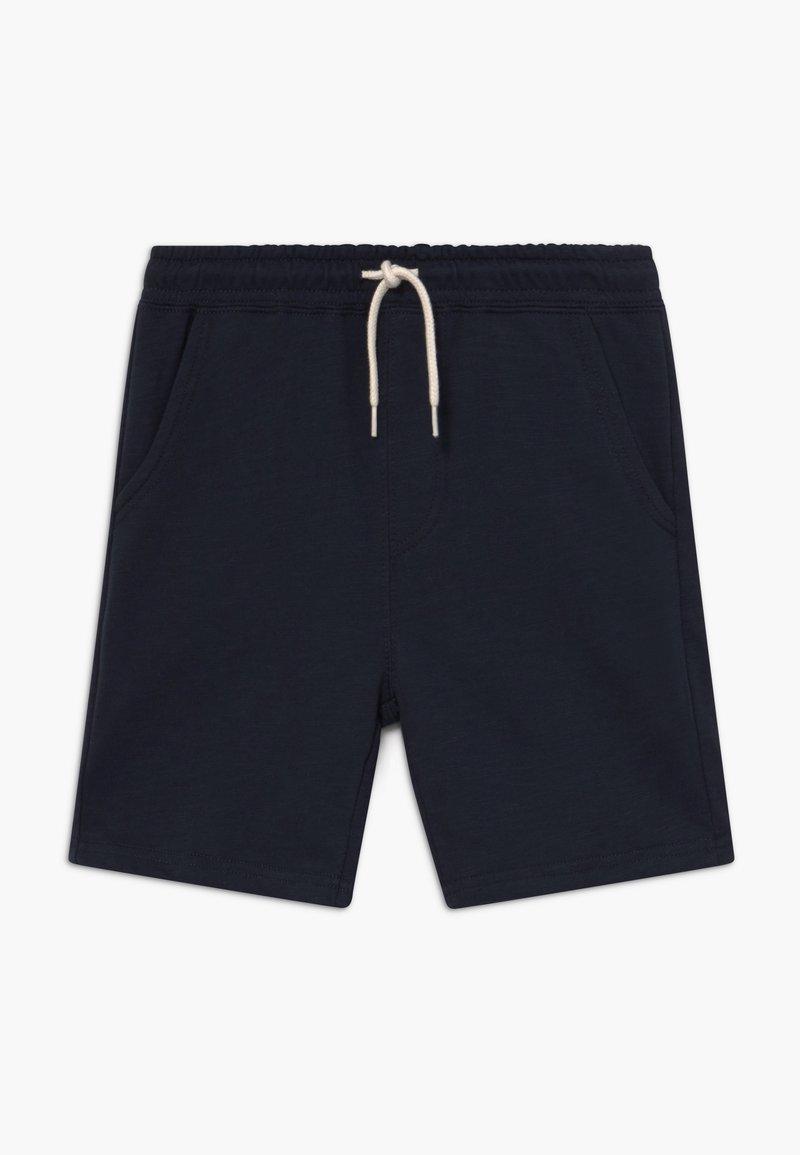 Cotton On - HENRY SLOUCH - Teplákové kalhoty - dark blue