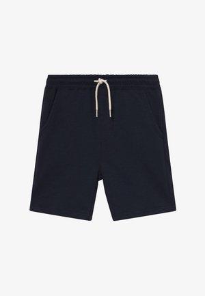HENRY SLOUCH - Jogginghose - dark blue